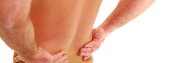 Low Back Pain O'Fallon MO